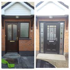 millennium glass u0026 glazing ltd in shannon door installation gpi ie