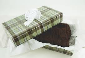pre wrapped gift box our pre wrapped gift boxes come complete with tissue paper and a