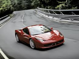 how many ferraris are made each year luxury car manufacturer covet edition