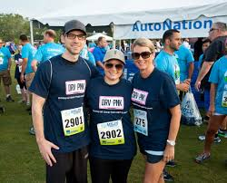 autonation lexus tampa autonation presenting sponsor and top donor for miles for moffitt