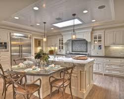 Best Kitchen Island Images On Pinterest Kitchen Islands - Kitchen island with attached table