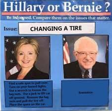 Hilary Meme - the 16 best bernie or hillary memes