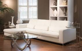 White Sectional Sofa White Modern Sectional Sofas For Your Living Room Cute Furniture