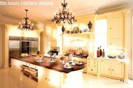 Curtains In The Kitchen by Luxury Kitchen Designs 10 Simple Steps Kitchen Design Ideas Blog