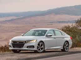 what is the luxury car for honda midsize car best buy of 2018 kelley blue book