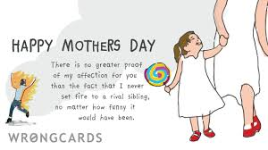 mothers day card messages funny mothers day cards humorous greetings son u2013 good friday messages