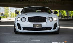 bentley continental 2010 2010 bentley continental supersports weissach