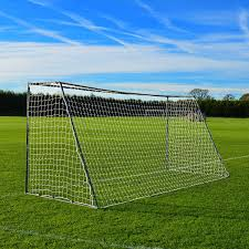 amazon com forza steel42 soccer goal steal the show with this