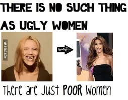 Ugly Woman Meme - image format the carceral net page 4