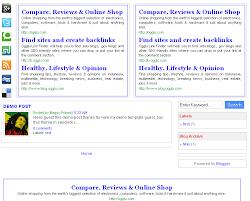 templates for blogger for software best high ctr blogger theme for 5 seoclerks