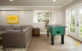 Houzz Home Design Inc Indeed by Basement Remodeling Sun Design Remodeling Specialists Inc