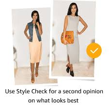 Clothing Advice Perfect Gear For by Introducing Echo Look Hands Free Camera And Style Assistant