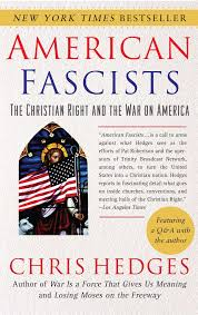 amazon com american fascists the christian right and the war on