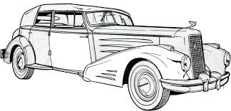 coloring pages of lowrider cars coloring funs lowrider coloring book cars impala drawings images