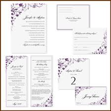 wedding stationery templates free wedding invitation templates cyberuse