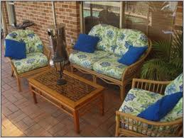 Ikea Outdoor Furniture Cushions by Wicker Outdoor Furniture Cushions