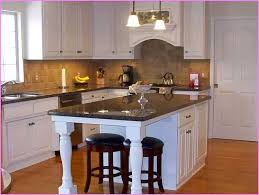 narrow kitchen island with seating at end google search