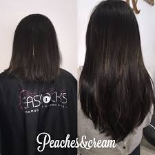 hagan hair extensions easilocks hair extensions 18 haircuts hair