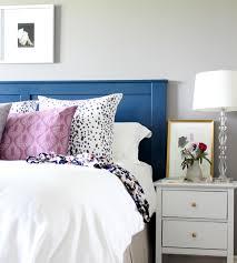 Budget Bedroom Makeover - budget friendly master bedroom makeover domino