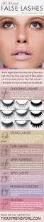 How To Do The Perfect Eyebrow 18 Hacks Tips And Tricks On How To Apply False Eyelashes Gurl Com