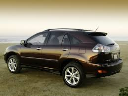 lexus rx 2006 lexus rx 350 2006 technical specifications interior and exterior