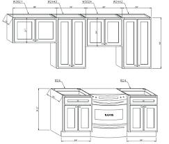 Cabinet Door Dimensions Kitchen Cabinet Door Size Chart Www Cintronbeveragegroup