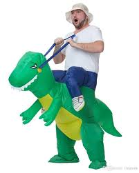 Count Halloween Costume Inflatable Halloween Costumes 2016 Cheap Dinosaur Inflatable