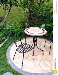 Small Outdoor Table With Umbrella Hole by Patio Ideas Walmart Small Patio Side Table Small Round Patio