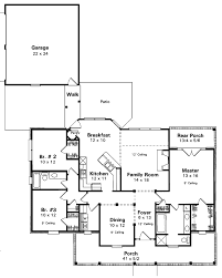 templeton hill country home plan 039d 0010 house plans and more