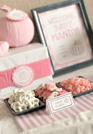 baby shower activity ideas girl pumpkin baby shower party ideas