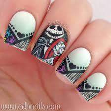 cdbnails 40 great nail art ideas halloween