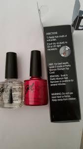 gelogic nail polish review nicolyndime