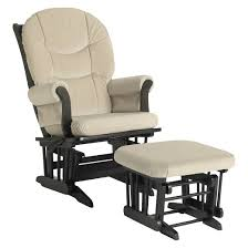 dutailier ultramotion sleigh glider glide lock recline with