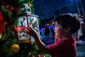 disney springs tree trail extends weekend and