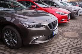 mazda car price in australia the 2018 mazda 6 turbo petrol is destined for australia