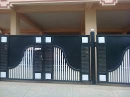 Modern Homes Decor Best Contemporary Gate Designs For Homes Contemporary Decoration
