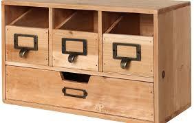 Desktop Filing Cabinet Bar Unfinished Wood File Cabinet Rustic Brown Desktop Office