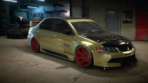 mitsubishi evo 9 wallpaper hd need for speed 2015