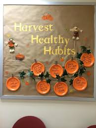 thanksgiving bulletin board food and health thanksgiving blessings