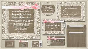 burlap and lace wedding invitations read more burlap lace rustic wedding invitations wedding