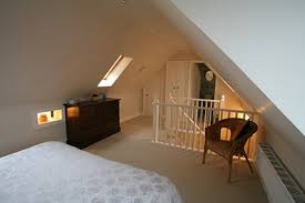 Loft Bedroom Ideas Loft Conversion Stunning Bedrooms By Design Hilcote Design