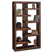 legends furniture sausalito decorative bookcase whiskey from