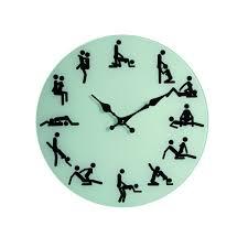 Horloge Murale Silencieuse by Murale Luminescente