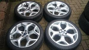 tyres ford focus price genuine 18 ford focus st alloy wheels 225 40 18 tyres mondeo
