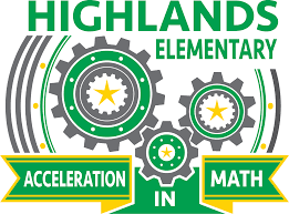 highlands elementary homepage