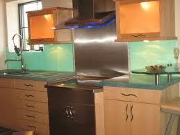 Kitchen Glass Tile Backsplash Ideas Mesmerizing Kitchen Glass Tiles Unique Interior Designing Kitchen