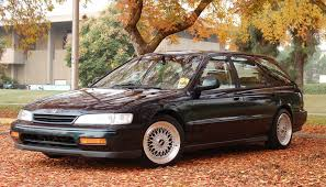honda accord wagon 95 my 95 accord wagon bbs rs honda tech honda forum discussion
