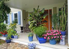 awesome ideas porch garden excellent landscaping ideas front porch