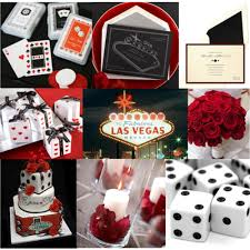 Vegas Wedding Favors by Tbdress Many Las Vegas Wedding Theme Ideas For You And Your