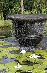Backyard Ponds And Fountains 166 Best Fountains And Ponds Images On Pinterest Garden Ideas